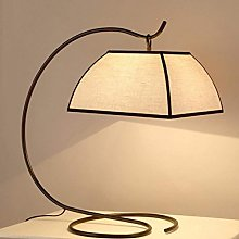 AERVEAL Reading Desk Lamp, Student Dormitory Table