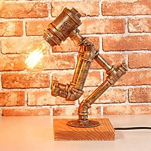 AERVEAL Student Dormitory Table Lamp-Desk Lamp