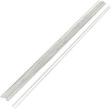 Aexit 10Pcs RC Airplane Hardware Tool Stainless