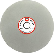 Aexit 6-inch Grit 1500 Diamond Coated Flat Lap