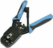 Aexit Network Crimping Tool 10P10C 8P8C 6P6C 6P4C
