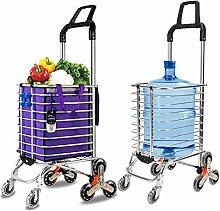 AFDK Grocery Laundry Utility Foldable Shopping