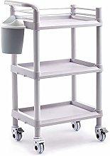 AFDK Medical Cart Tool Abs Beauty Salon Cart with
