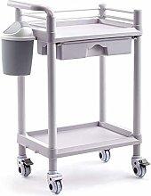 AFDK Medical Cart Tool Beauty Salon Cart with