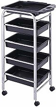 AFDK Medical Cart Tool Utility Beauty Cart with