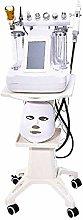AFDK Medical Cart White Beauty Salon Rolling