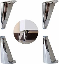 AFDK Sofa Legs Stainless Steel Cabinet Legs Height