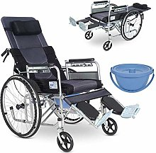 AFDK Sport Wheelchair, Light Weight Wheelchair