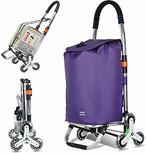 AFDK Stair Climber Bigger Trolley Dolly, Shopping