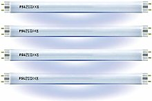 AffyBulb 4 X 10W BL368 UV Fly Killer Bulbs - T8 13