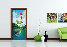 "AG DESIGN ""Disney Fairies Photo Mural"
