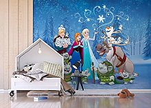 Disney Wall Murals Shop It Now Online Uk Lionshome