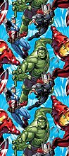 AG DESIGN Marvel Hulk, Non-Woven Wallpaper,