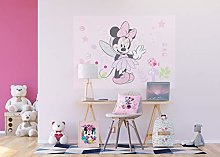 AG DESIGN Minnie Mouse and Daisy in Beautiful