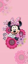 AG DESIGN Minnie Mouse Modern Portrait Disney