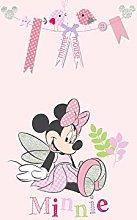 AG DESIGN Minnie Mouse Vintage Fairy Disney Fleece