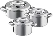 Aga Cookware - Aga Casserole Pan Set