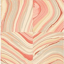Agate 10.05m x 52cm Stone Roll Wallpaper East