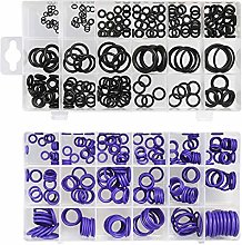 AGiao Components 495 PCS 36 Sizes O-ring Kit