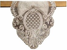 AGLZWY-Table Runner Home Table Runners Lace Table