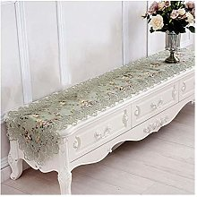 AGLZWY-Table Runner Table Runners, Lace Table