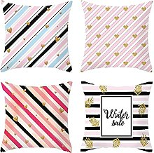 Agoble Small Pillow Cases, Sofa Decorations