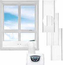 AGPTEK Portable Air Conditioner Window Vent Kit,