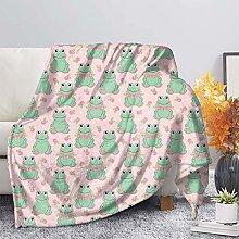 Agroupdream Soft Warm Blankets Kids Adult Baby