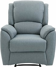Aguiar Recliner Ebern Designs Upholstery Colour: