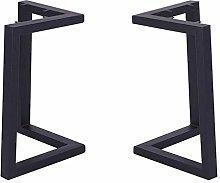 AGWa Heavy Duty Metal Table Legs,V