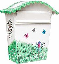 AGWa Letterboxes Mailbox Home Newspaper Magazine