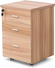 AGWa Office File Cabinet Desk Mobile Drawer