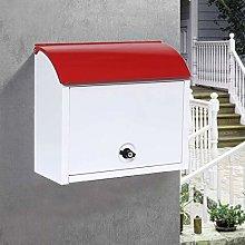 AGWa Semi-Circular House Clamshell File Storage