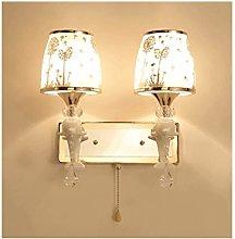 AGWa Wall Lamp Creative Led Wall Lamp Personality