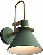 AGWa Wall Lamp E27 Wall Lamp Romantic Industrial