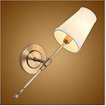 AGWa Wall Lamp Modern Wall Lamp Real Copper Wall