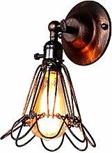 AGWa Wall Lamp Vintage Wall Lamp Industrial Home