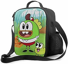 Ahdyr Breadwinners 1 Lunch Bag Cooler Bag Lunch