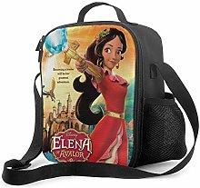 Ahdyr Elena of Avalor 4 Lunch Bag Cooler Bag Lunch