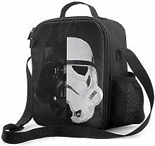 Ahdyr Mandalorian Insulated Lunch Bag for