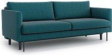 Ahl 4 Seater Clic Clac Sofa Bed Brayden Studio