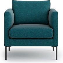 Ahl Armchair Brayden Studio Upholstery Colour: