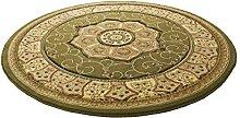 AHOC Green & Gold Heritage Tradional Persian