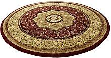 AHOC Red & Gold Heritage Tradional Persian Desing