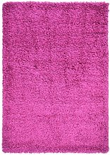 AHOC Rug, Polypropylene, Berry, 160 x 230 cm