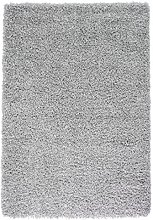 AHOC Rug, Polypropylene, Light Grey, 150cm Circle