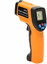 Ahomi Non-Contact Infrared Thermometer LCD Display