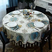 Ahuike Oblong Table Cloth for Table Cover