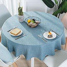 Ahuike Rectangular Oblong Table Cloths Modern
