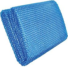 Aibyks Solar Pool Cover, Hot Tub Cover Round,